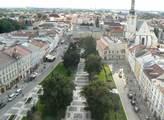 Petice na podporu rehabilitace starého židovského hřbitova v Prostějově