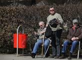 Důchodci jsou na nouzi zvyklí: Pekelná slova poslankyně TOP 09 mají obhájce