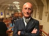 Ivo Valenta (SsČR): Bojuji za změnu