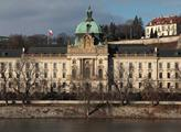 Úřad vlády otevírá veřejnosti zahradu Strakovy akademie