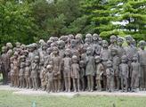 V Lidicích si dnes lidé připomenou 74 let od vyhlazení obce