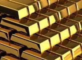SAFINA zaznamenala ve třetím čtvrtletí meziroční nárůst prodeje investičního zlata o 25 %