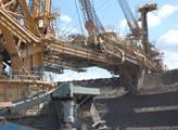 Stát asi bude dostávat víc peněz z poplatků za těžbu uhlí