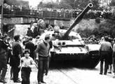 Dnes si ČR připomíná výročí vpádu vojsk Varšavské smlouvy