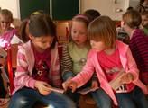 Klaus mladší zanalyzoval problémy školství: Děti ve školách tráví skoro polovinu života