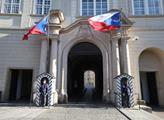 Trestní stíhání exšéfa Hradní stráže Prskavce bylo zastaveno