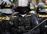 Karel Januška: Policejní stát