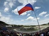 Spolek pro Grand Prix má promotérskou smlouvu. Velká cena se v Brně pojede dalších 5 let