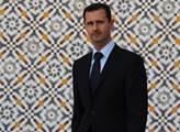 Syrské příměří: Co říká Bašár Asad a co zní z USA