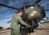 Nákup helikoptér za miliardy? Požadavky stanovené vojáky nesplnil žádný vrtulník, uvedl náměstek pro vyzbrojování