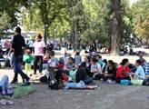 Bývalý ústav v Králíkách by mohl sloužit uprchlíkům