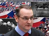 Studentský vůdce Bartuška: Nebýt Havla, byli bychom vydáni napospas ruskému revanšismu