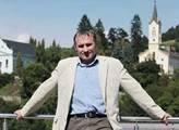 Čunek končí jako starosta Vsetína i jako zastupitel města. Utíká, zní z TOP 09