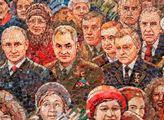 Fresky Putina zmizí, Stalin zůstane. Jak Rusové ještě nepřišli o stalinistické iluze