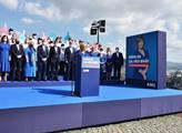 Hnutí ANO zahájilo kampaň v Ústí nad Labem