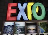 Expo se koná v čínském městě Ningbo a je zde zasto...
