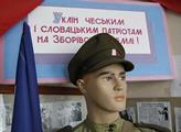 V muzeu je upomínka na vystoupení československých...
