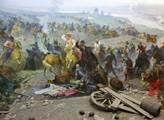 Zborov se dlouhou před oběma světovými válkami pro...