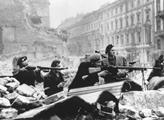 Richard Seemann: Němci se omluvili za zničení Varšavy