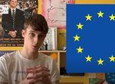 VIDEO Albánie do EU? Švýcaři a Norové vstoupit nechtějí, posmutněl aktivista. Ale našel jiné kandidáty. A EU prý zamezí válce