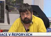 Pavel Novotný proti Babišovi: Jak de*il jsem tiskl jejich nařízení. Pak jsem se na to vy*ral. Zvracel bych
