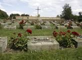 Terezín si připomene utrpení obětí zdejšího ghetta