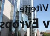 Sídlo Evropského parlamentu (EP) v Bruselu opustil...