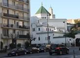 Nejstarší mešitou ve Francii je Velká mešita v Pař...