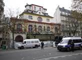Koncertní sál Bataclan se stal dějištěm útoku tero...