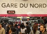 Ve Francii již několik týdnů stávkují zaměstnanci ...