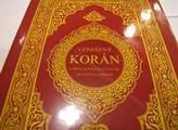 Fungl nové české vydání Koránu