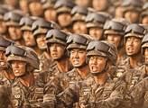 Před devadesáti lety byla zřízena Čínská lidová os...