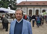Jaroslav Javornický, majitel vinařství Spielberg, ...