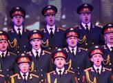 Slavnostní koncert na počest pětasedmdesátiletého ...