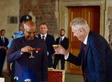 Richard Seemann: Německo obrátilo pozornost k Indii