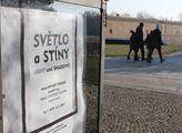 V Malé pevnosti Terezín se koná výstava Světlo a s...