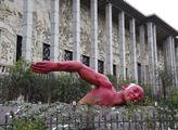 Národní centrum dějin imigrace se v Paříži nachází...
