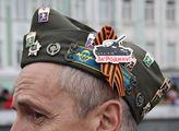 V Rusku se slavil devátého května Den vítězství, j...