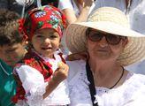 V Rumunsku folklór stále žije. Země je od roku 200...