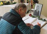 V pondělí nečekaně zemřel šéf Senátu Jaroslav Kube...