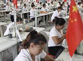 V čínské Ujgurské autonomní oblasti Sin-ťiang jsme...
