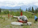 Zrádná Aljaška