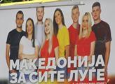 Do Severní Makedonie a zpět lze cestovat bez jakýc...