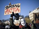 Dohoda ACTA je nevyvážená vůči právům jednotlivce