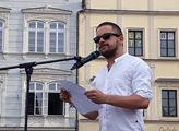 Jiří Mádl: Jsme hrdinové. Babiš a Zeman musí pryč. Využívají slabší a hloupější spoluobčany