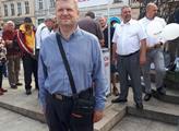 Český jarmark SPD v Liberci
