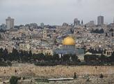 Palestinci začali další vlnu útoků na Izrael. Ten zrovna slaví významný svátek