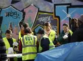 Ne! Rakousko a Dánsko směřují k odmítnutí migračního paktu OSN