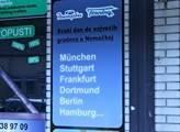 Ze Subotice jezdí každý den autobusy do Německa. I...