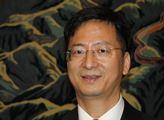 Nový čínský velvyslanec Zhang Jianmin